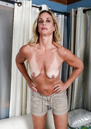 Big old naked woman 41